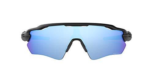 Oakley Men's Radar OO9211-07 Shield Sunglasses