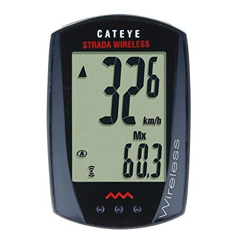 CATEYE - Strada Wireless Bike Computer, CC-RD300W