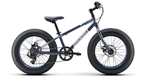Diamondback El OSO Nino Fat Bike 2017