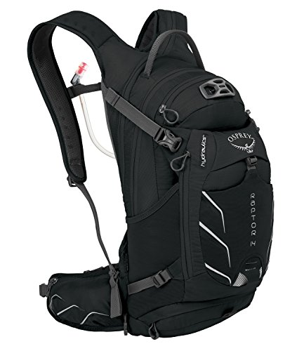 Osprey Raptor 14 Hydration Pack, Black, (Prior Season)