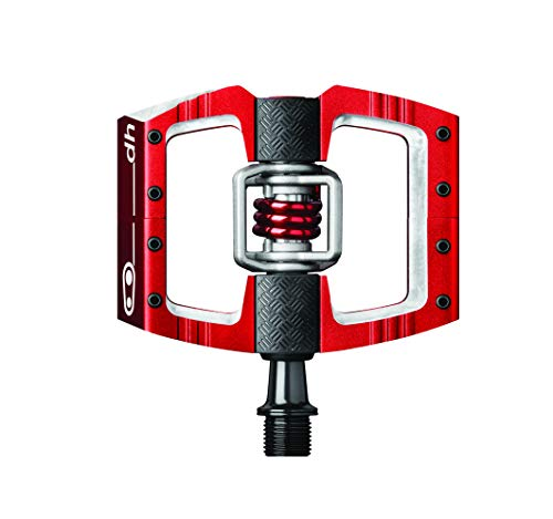 Mallet DH Red / Red Spring