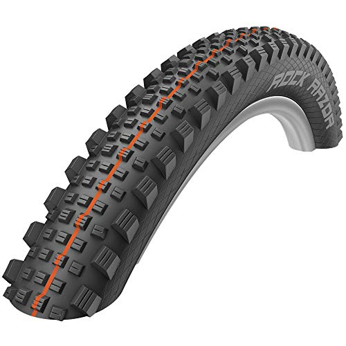 SCHWALBE Magic Mary Addix 29''x2.35 tire, Black