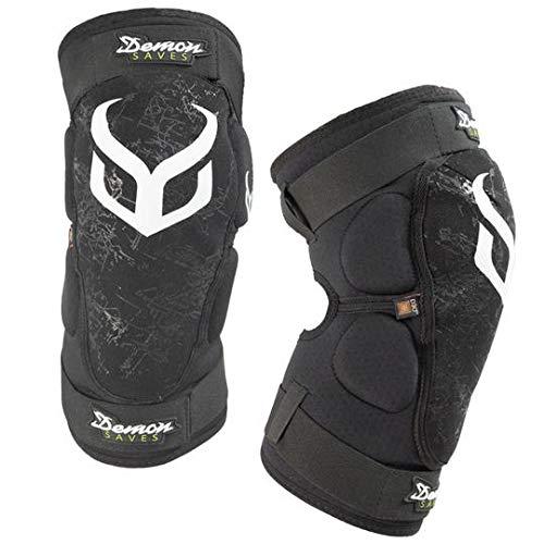 Demon Hyper X D30 Mountain Bike Knee Pads | BMX | MX | Snowboard D3O Knee Pad