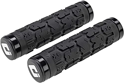 ODI Rogue Bicycle Grip Bonus Pack (Black/Black)