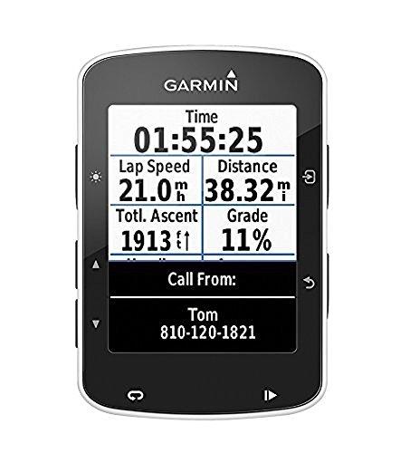 Garmin Edge 520 Bike GPS, Base