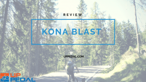 Kona Blast Review