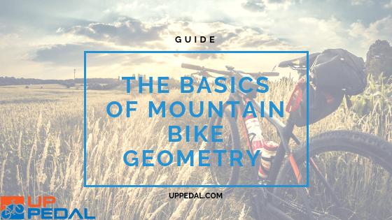 The basics of mountain bike geometry