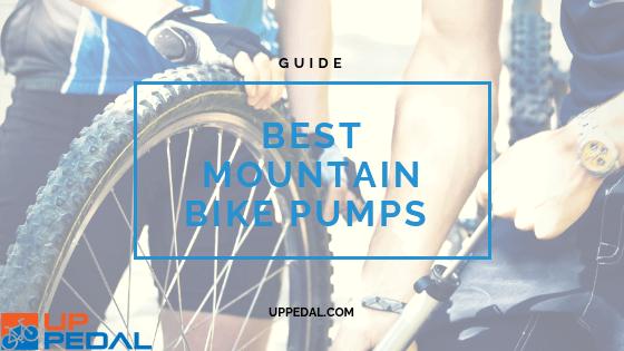 Best Mountain Bike Pumps