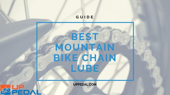 Best Mountain bike chain lube