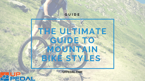 Ultimate guide to Mountain Bike Styles