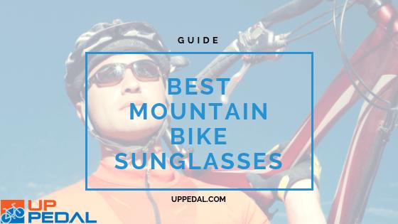 Best Mountain Bike Sunglasses