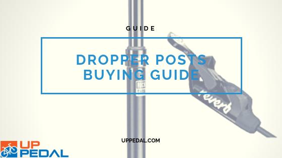 Dropper Posts