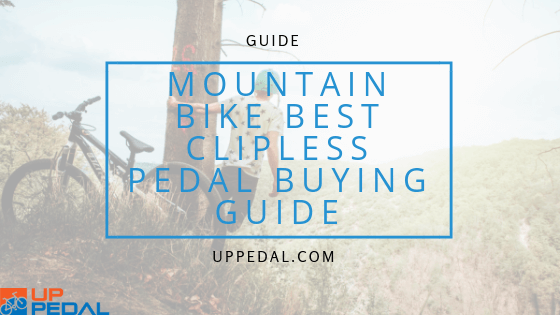 best clipless mountain bike pedals