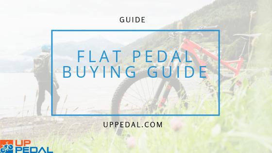 Flat Pedal Buying Guide